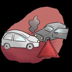 Kfz-Unfälle