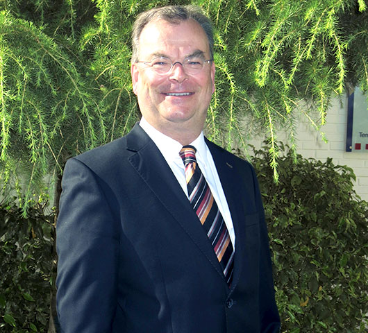 Rechtsanwalt Bernd Schöning